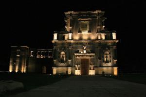 Convento Agostiniani Melpignano