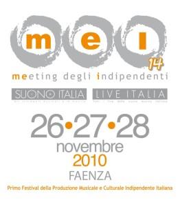 Logo MEI 2010