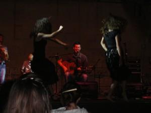 Pizzicata Festival 2008 - Rione Junno