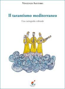 prima di copertina Il tarantismo mediterraneo